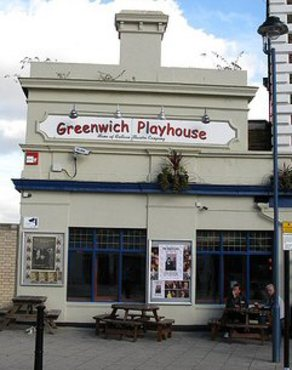 Greenwich Playhouse