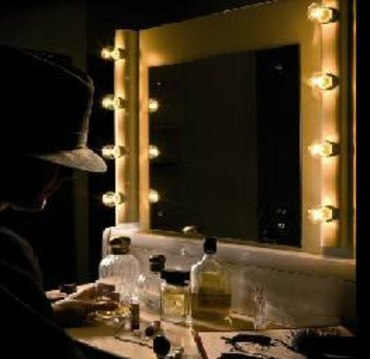 Geordie Sinatra publicity image