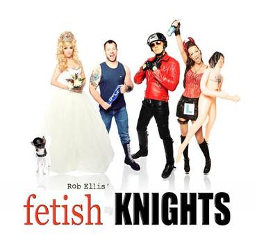 Fetish Knights