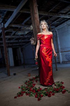 Miss Havisham's Expectations, one of the solo shows at The Dukes this autumn