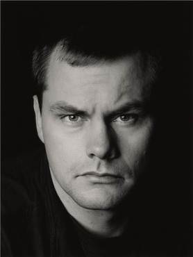 Jack Dee by Trevor Leighton